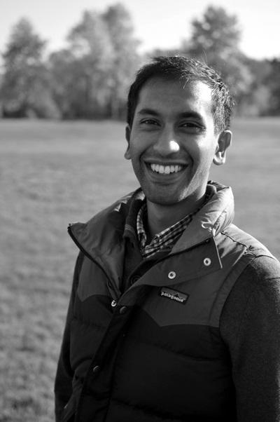 Irvin Naidu - electrical design engineer - PBX Victoria