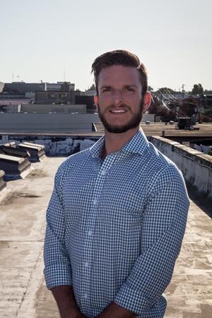 Jesse Gibson Lead CAD Technician - PBX Victoria