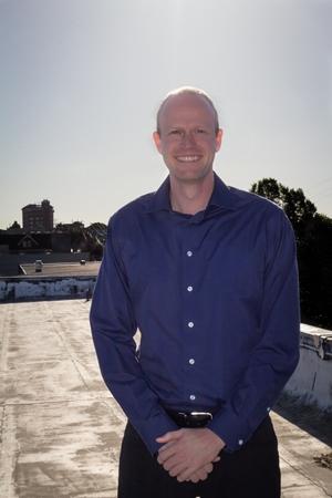 Dan Antonik - Finance Director - PBX Victoria