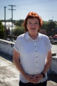 Linda Gabriel - Senior Designer - PBX Victoria