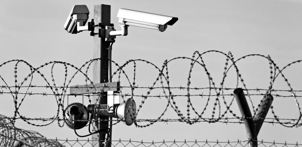 correctional facilities header