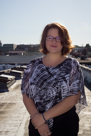 Haley Elliott - Project Administrator - PBX Victoria