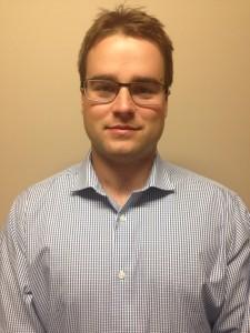 Max Davidson - Design Engineer