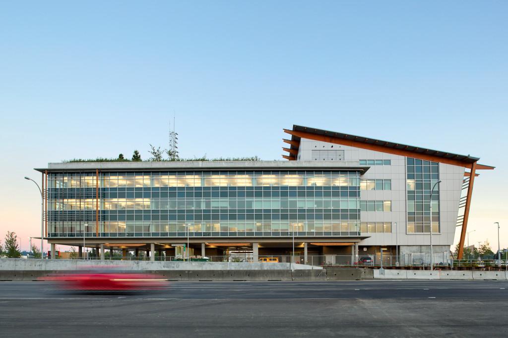Regional Transportation Management Centre