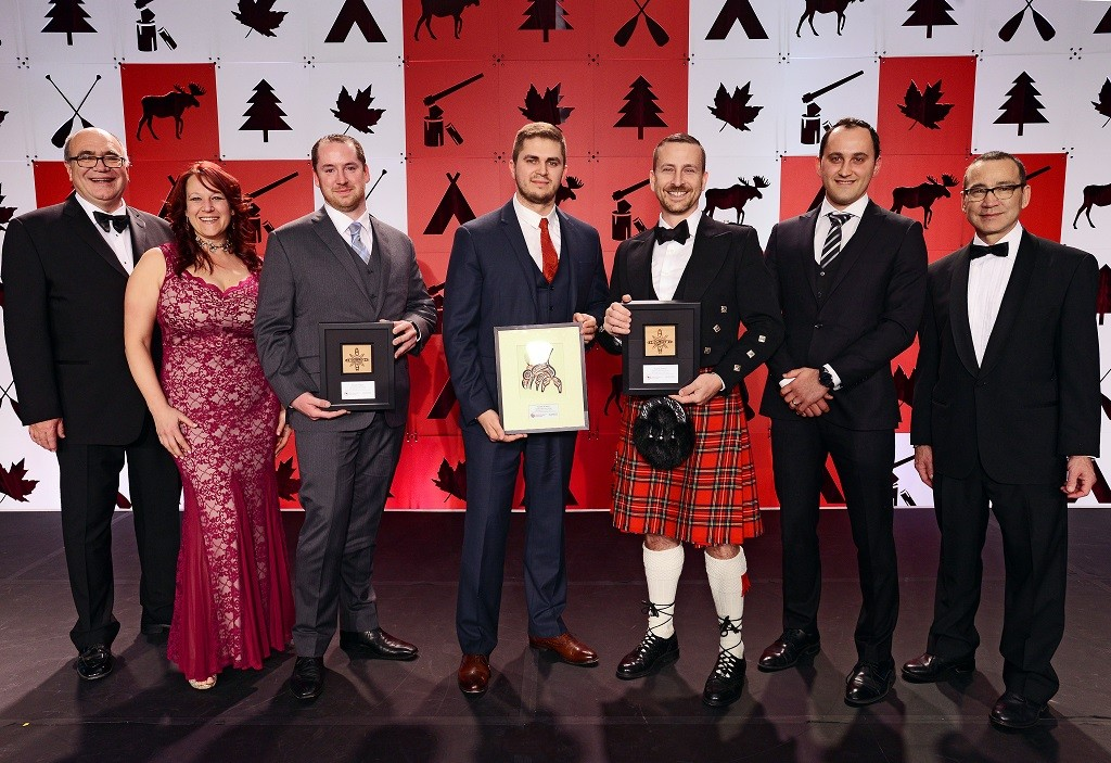 PBX - Award of Merit