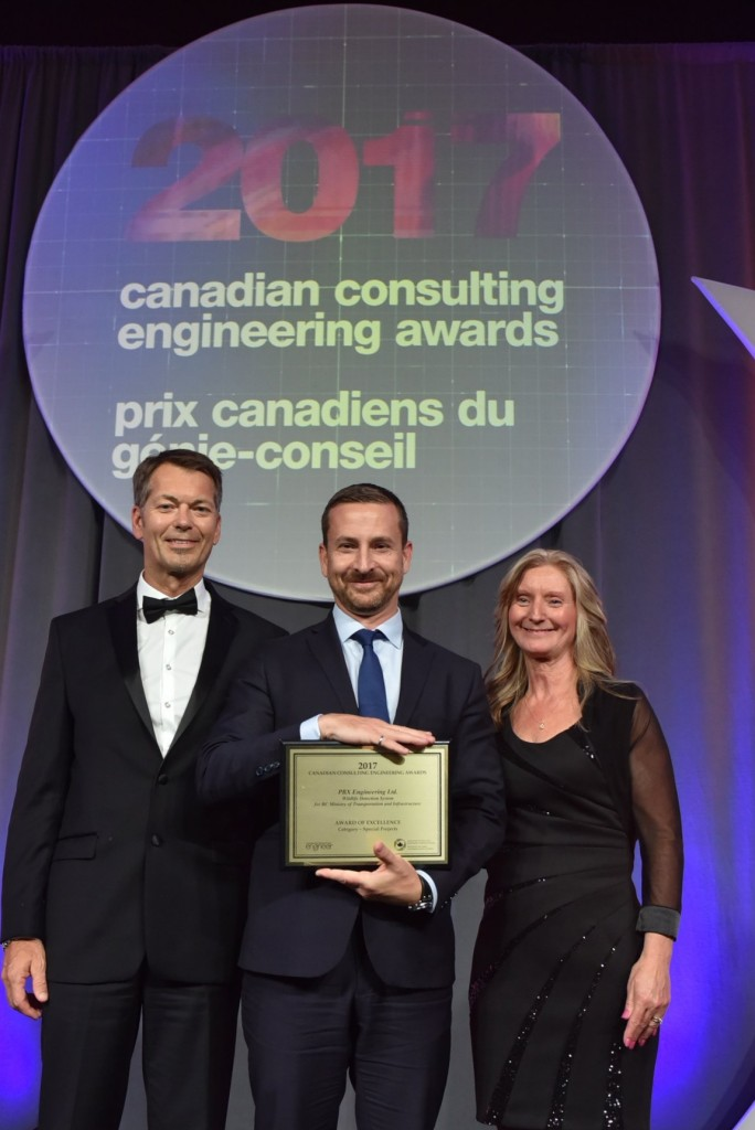 ACEC Canada Award of Excellence
