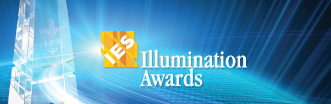 PBX Wins National Illumination Award
