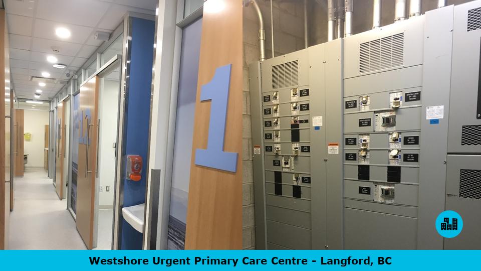 PBX_Buidlings_Westshore Urgent Primary Care Centre